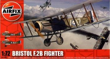 Bristol Fighter F2B