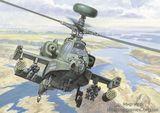 Вертолет AH-64D «Апач Лонгбоу» (APACHE LONGBOW)