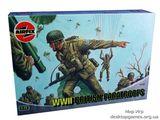 Британские парашютисты (серия 1)