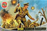 Британская пехота (серия 1)