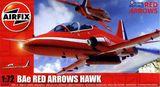 BAe RED ARROWS HAWK SERIES 2