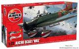 Палубный бомбардировщик Тип 99, D3A - Кодовое имя союзников — «Вэл» («Val»).