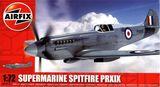 Supermarine spitfire PR.X1X