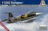 F-104 G STARFIGHER