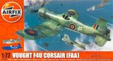 Модель самолета Чанс-Воут F4U «Корсар»