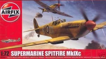 SUPERMARINE SPITEFIRE Mk1Xc SERIES 2