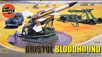 BRISTOL BLOODHJUND