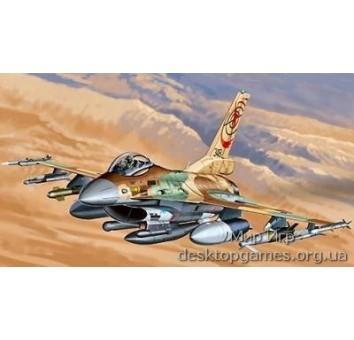 F-16D  *BARAK*
