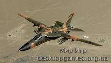 F-111 E/F AARDVARK