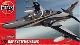 Самолет BAE systems hawk