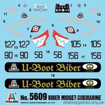 U-BOOD BIBER - фото 2