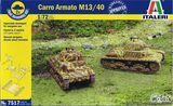 CARGO ARMATO M-13/40