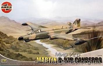 MARTIN B-57B CANBERRA SERIES 10