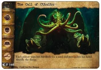 Call of Cthulhu (Зов Ктулху): Core Set - фото 5