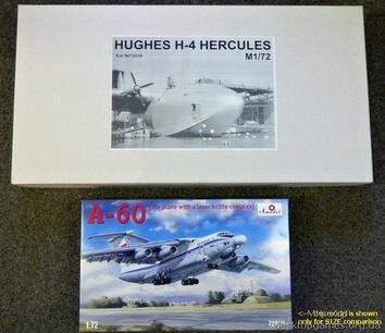 Хьюз H-4 Геркулес - фото 18