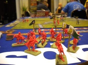 Battlelore: Battles of Westeros (Битвы Вестероса) - фото 2