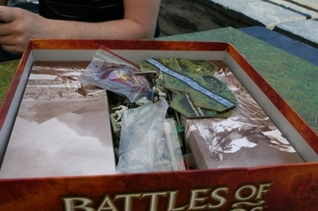 Battlelore: Battles of Westeros (Битвы Вестероса) - фото 6