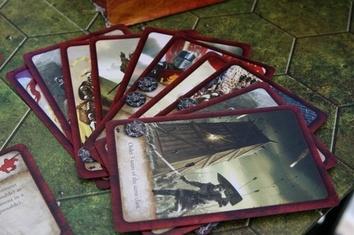 Battlelore: Battles of Westeros (Битвы Вестероса) - фото 7