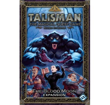 Talisman: The Blood Moon