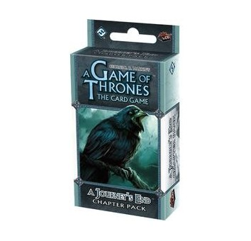 A Game of Thrones LCG: A Journey s End