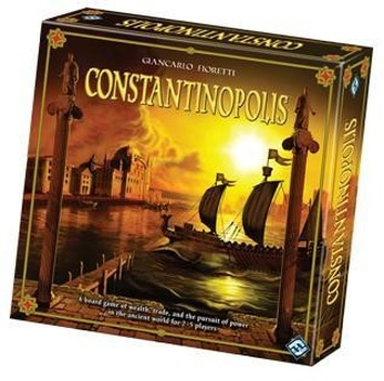 Constantinopolis (Константинопль) - фото 2