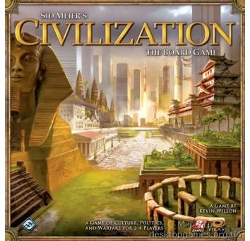 Civilization (Цивилизация)