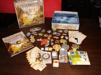 Civilization (Цивилизация) - фото 2