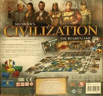 Civilization (Цивилизация) - фото 3