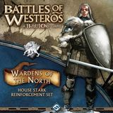 Battles of Westeros: Wardens of the North Expansion