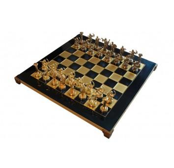 "Шахматы ""Manopoulos"",""Геркулес"", 36х36см"
