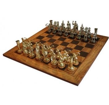 "Шахматы ""Manopoulos"", ""Оливковый  совет"""