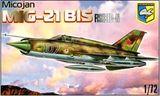 МиГ-21 BIS Fishbed-N