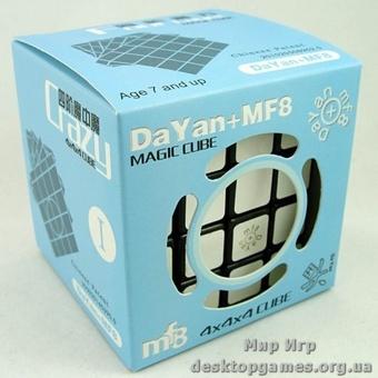 DaYan+MF8 mini | Даян 4х4 мини