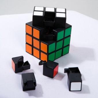 Кубик 3х3х4 | C4U - фото 2