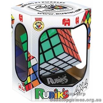 Кубик Рубика 4х4 (Rubiks Revenge)