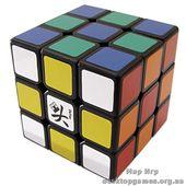 Даян 3х3 DaYan 5 ZhanChi black