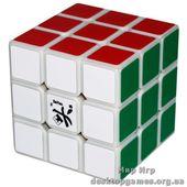 Даян 3х3 DaYan 5 ZhanChi white