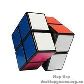 Скоростной кубик 2х2
