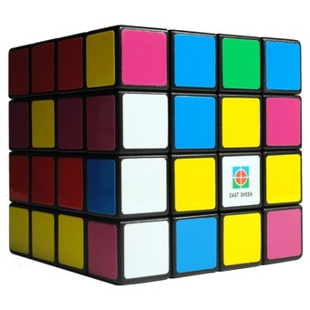 Скоростной кубик 4х4 East Sheen - фото 2