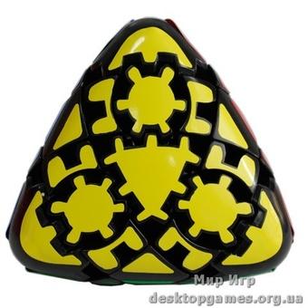 Шестеренчатый мастер пираморфикс | Gear Mastermophix