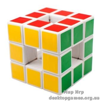 Куб без центра | LanLan Void Cube