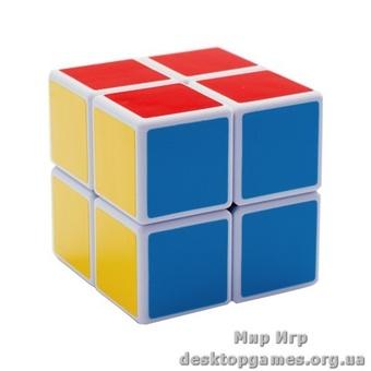 Кубик 2x2 ИстШин белый (EastSheen 2 white)