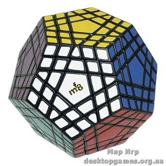 MF8 Gigaminx | Гигаминкс