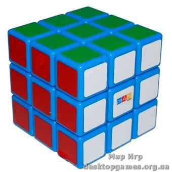 Умный Кубик 3х3 Синий (Smart Cube 3x3 Blue)