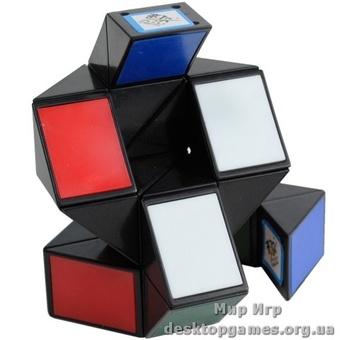 Змейка (Smart Cube COLOR)