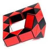 Змейка (Smart Cube BLACKRED)