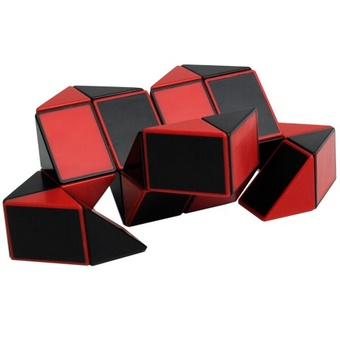 Змейка (Smart Cube BLACKRED) - фото 2