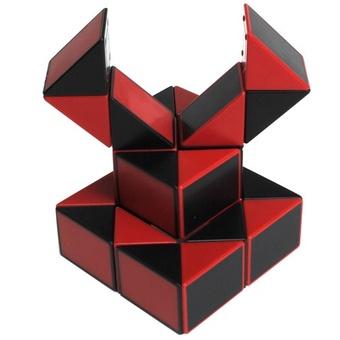 Змейка (Smart Cube BLACKRED) - фото 4