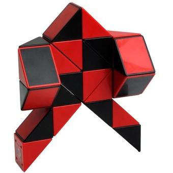 Змейка (Smart Cube BLACKRED) - фото 5