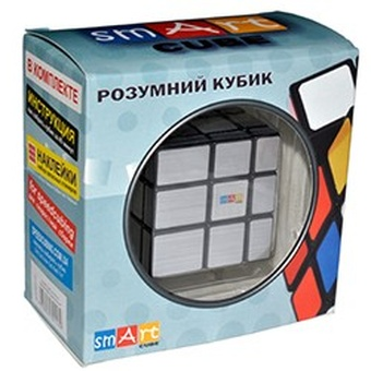 Умный Кубик Зеркальный (Smart Cube Mirror)
